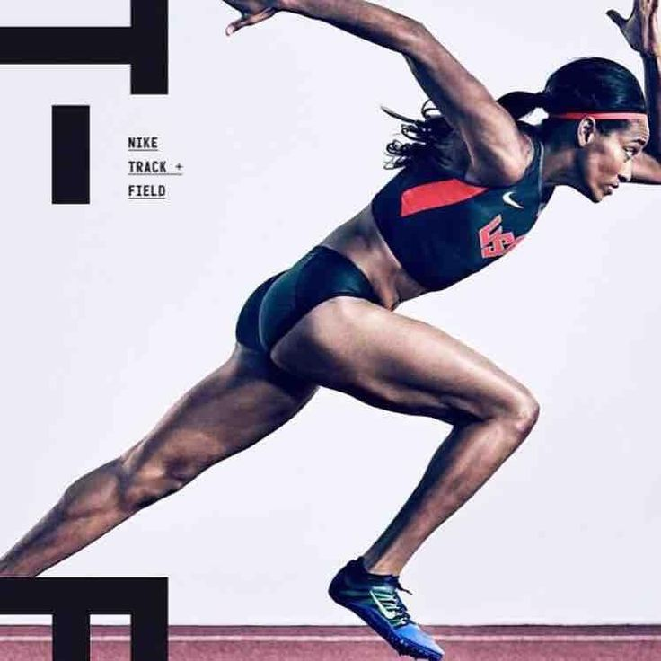 New Nike work - Athlete photography by Carlos Serrao. Art Direction by Rebecca Parker (Nike) - more updates as it rolls out.
