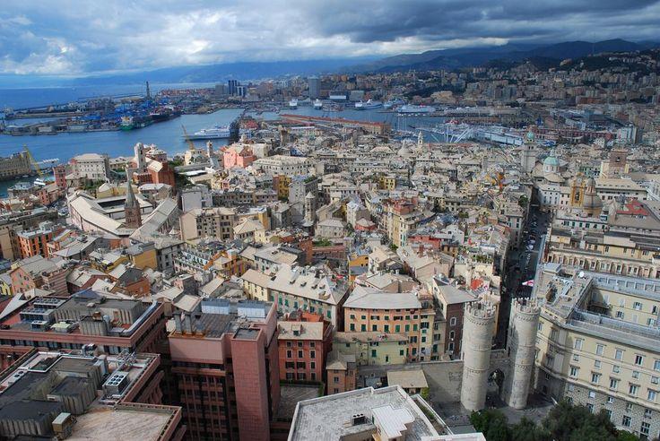 Генуя - http://bigcities.org/?p=11243