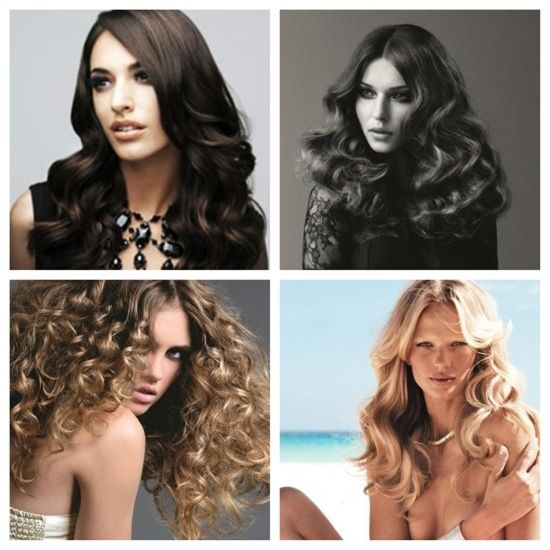 Get the look with babyliss pro perfect curl