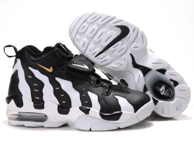 zapatos nike zebra