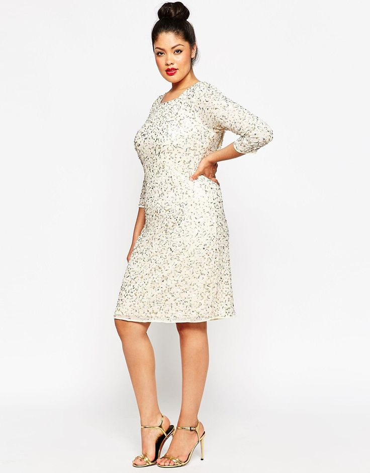 40 White-Hot Cocktail Dresses for All Your Wedding Needs