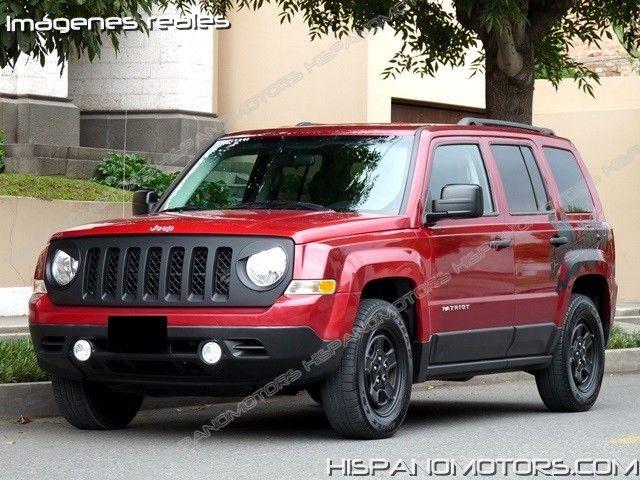 2016 Jeep Patriot Accessories >> Best 25 Jeep Patriot Accessories Ideas On Pinterest Jeep Life