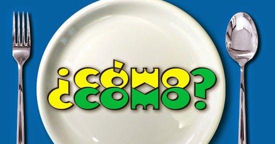 ¿Cómo como? es un juego interactivo online gratis para que los niños y niñas diseñen una dieta sana y equilibrada desde su ordenador. PIRÁMIDE ALIMENTICIA