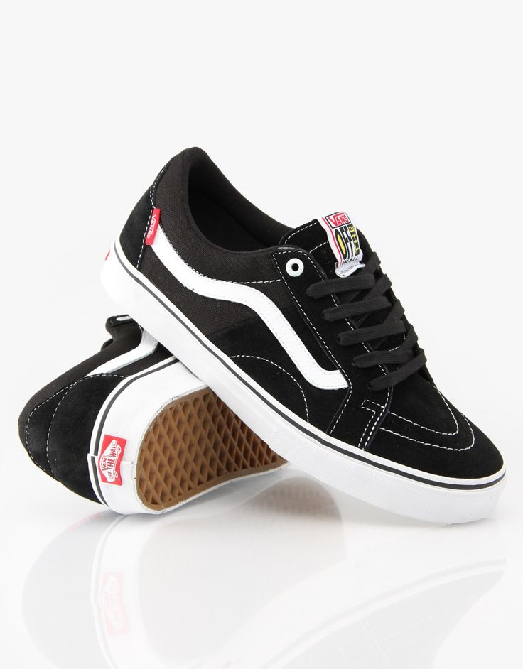 Vans Fast And Furious Shoe