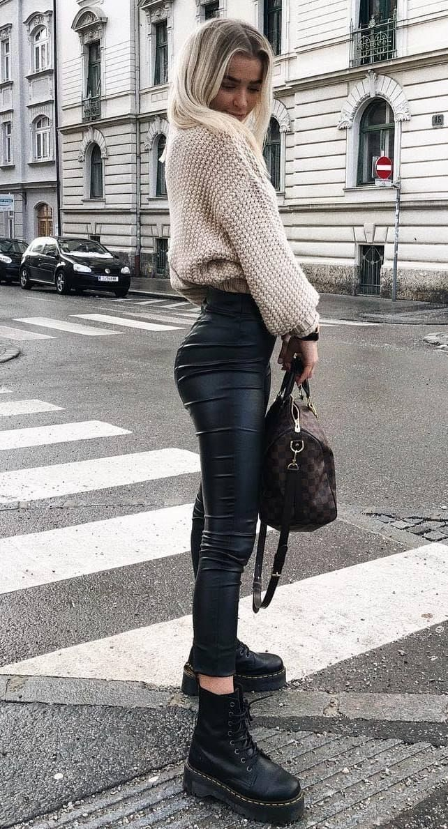 150 Herbst Outfits jetzt kaufen Vol. 2/026 #Fall #Outfits