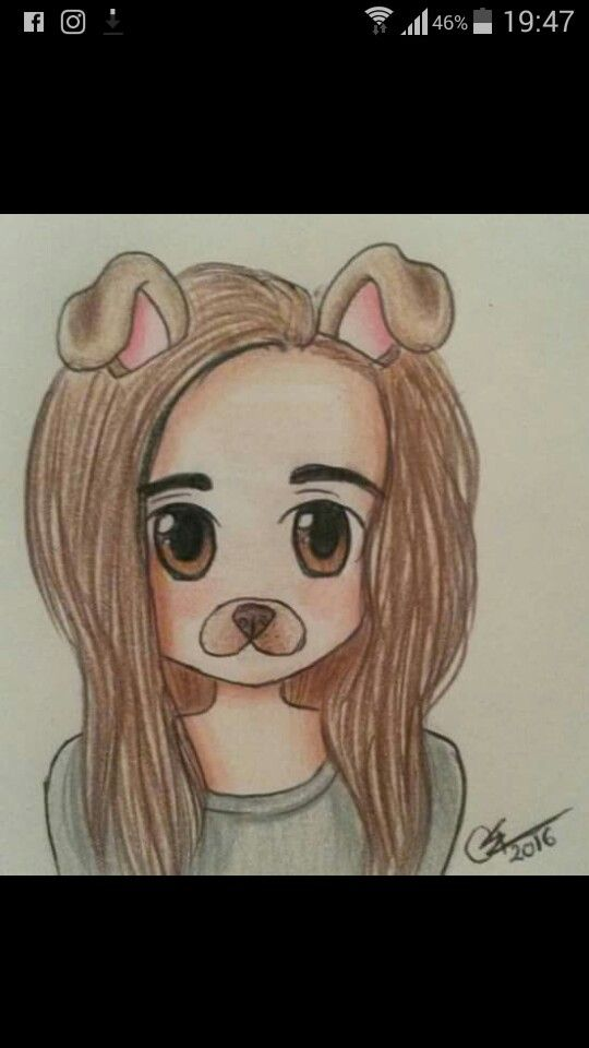 By Christina Florentina. Chibi ❤❤