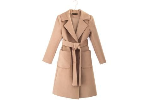 Hello perfect, classy winter coat...