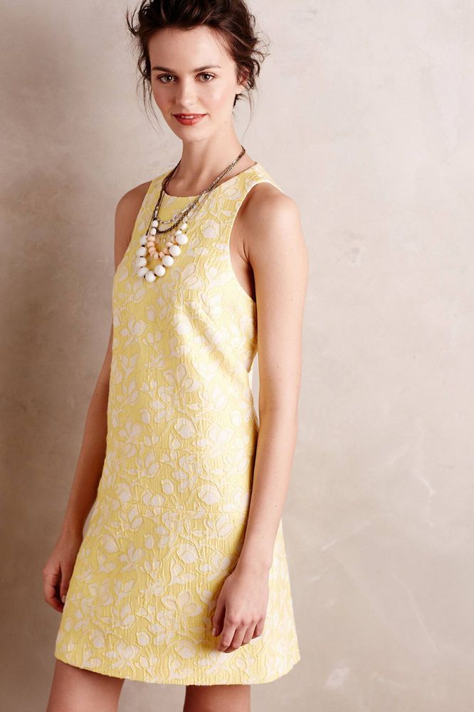 4 collective yellow dress boutique