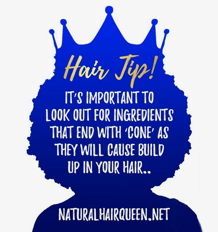 how exactly to grow organic black wild hair without chemical substances
