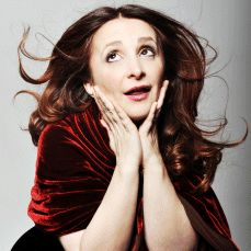 Lucy Porter | Famous Comedian. Lucy has been a huge hit with comedy audiences up and down the country for over ten years with her distinctive, bouncy, feel-good comedy. She has continued to travel internationally with her stand-up - taking in the far East & including shows in Hong Kong, Bangkok, Macau, Manila, Switzerland and Paris. - Comedian