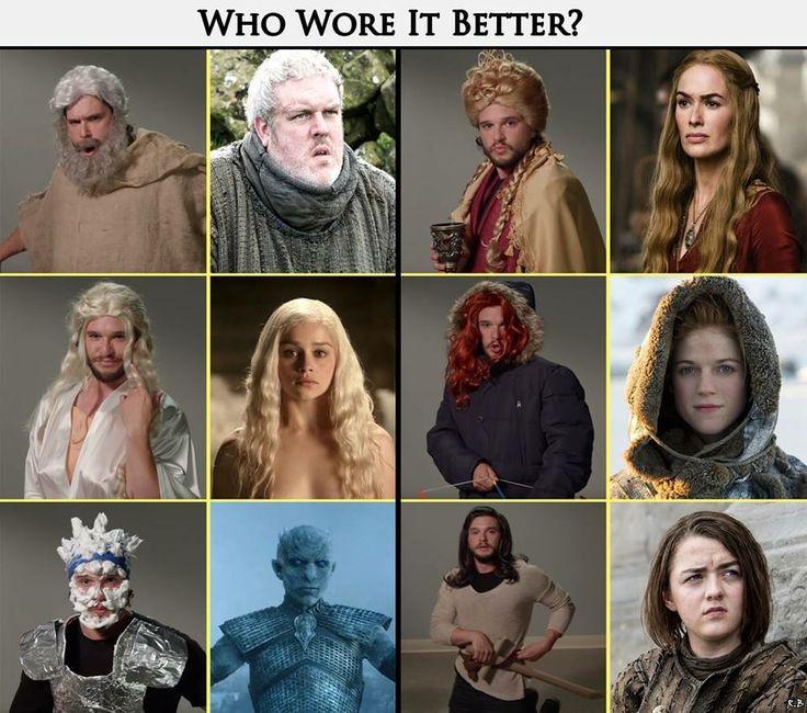 Битва престолов картинки с юмором
