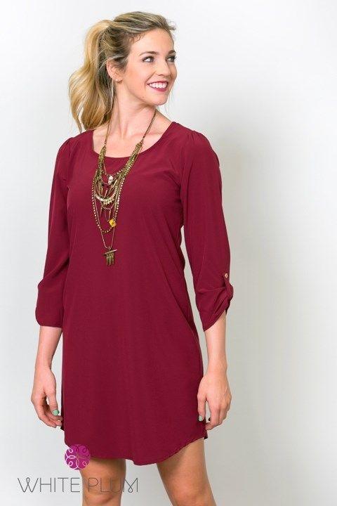 手机壳定制new air jordan Madison Tunic Dress  Colors  Jane