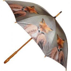 Leuke paraplu bedrukt met aristo vos. Originele paraplu bedrukt zoals deze aristo vos parapluie online bestellen in onze webshop. Met deze paraplu kunt u in stijl in de regen lopen. De parapluie is ook perfect om cadeau te geven. Bij ons kunt u ook paraplu's kopen met vlaggen, katten, herten en honden.