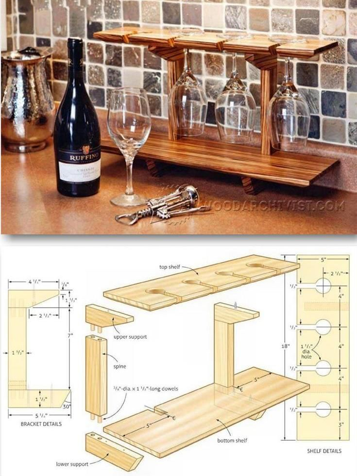 330 Best Small Wood Projects Images On Pinterest Wood