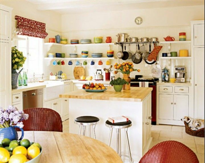 #mutfak #şirin #doğal #beyaz #tasarım #dekor