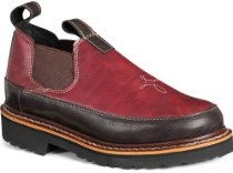 boot s colored romeo work shoes s