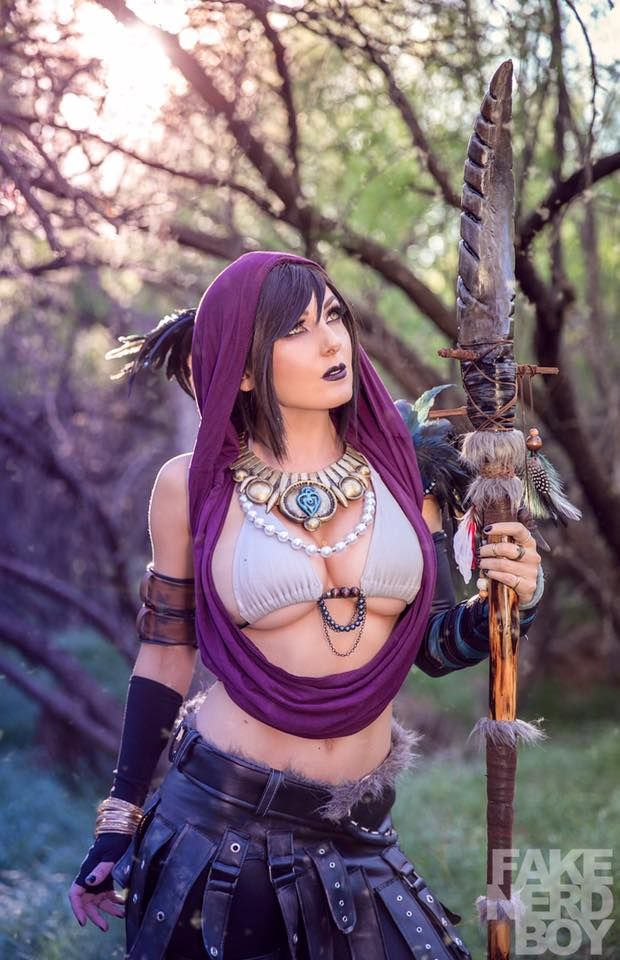 Morrigan (11x17 Signed Print) · NIGRI PLEASE! · Online Store Powered by Storenvy