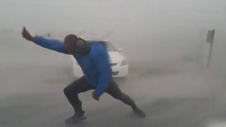 François Asselineau Dit Tout Sur l'Ouragan IRMA et les Mensonges qui ont...