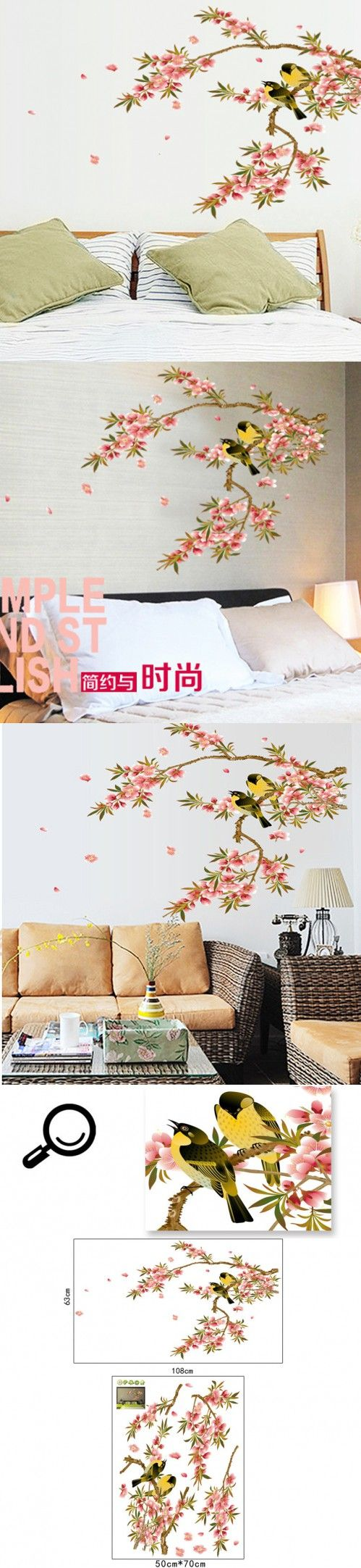 best 20 pvc mural ideas on pinterest meubles de tuyaux en pvc saturday monopoly bird standing on branch cartoon children wall stickers pvc murals nursery kids