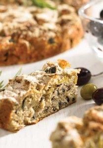 Gluten Free Ciabatta Recipe