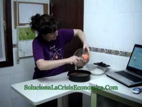 """#Alimentacion #Supermercado Online """"Sistema Boca  Boca"""" Cómo Solucionar La #Crisis Económica Cocinando #Tarta De #Chocolate ► http://solucionalacrisiseconomica.com/las-amas-de-casa-ganamos-dinero-por-cocinar-tarta-de-chocolate-y-queso/ ◄ #Recetas #Cocinar"""