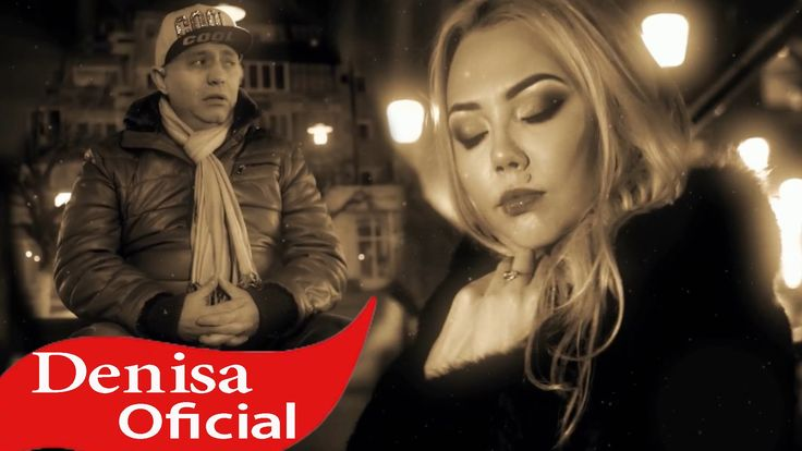 Denisa si Nicolae Guta  -Zile negre si nopti albe (videoclip 2016)hit