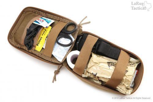 Tactical Medical Solutions IFAK | LaRue Tactical