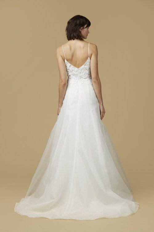 40 best Wedding Gowns 2017 images on Pinterest | Short wedding ...