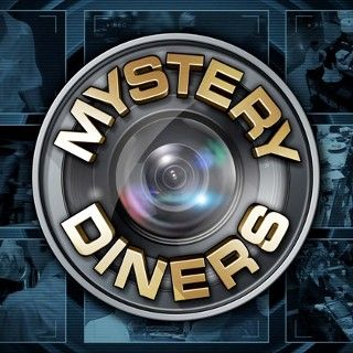 mystery diners logo - Google Search