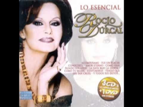 Costumbres - Rocío Dúrcal - YouTube