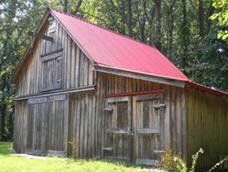 50 best images about pole barn ideas on pinterest pole for Complete barn home kits