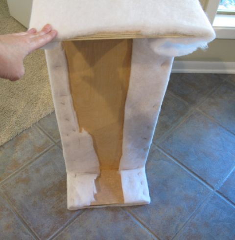 How to DIY a Pelmet or Box Valance {The Creativity Exchange}