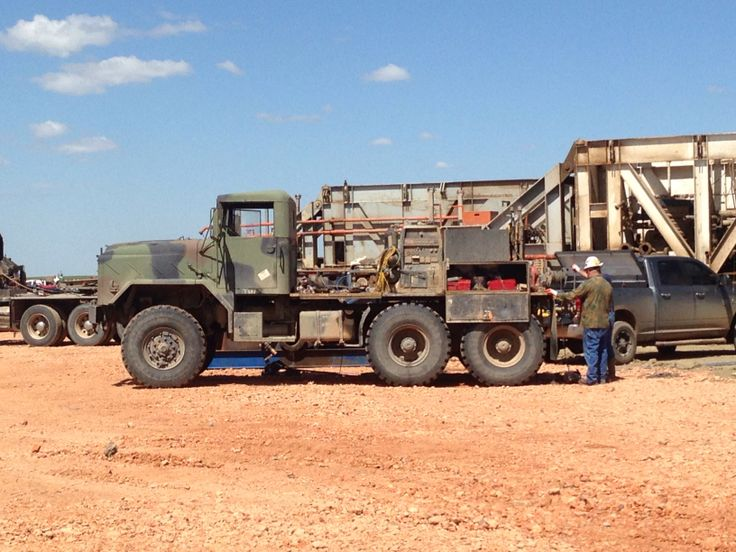 Welding Rig Trucks Pictures To Pin On Pinterest Pinsdaddy