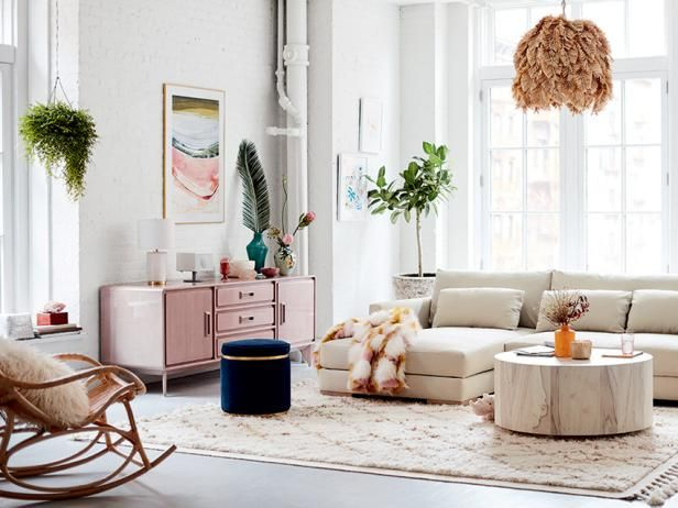 The Ultimate Fall Home Trends According to Anthropologie Experts