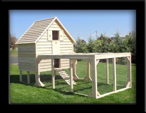 17 best images about idea farm chickens coop on for 4x6 chicken coop