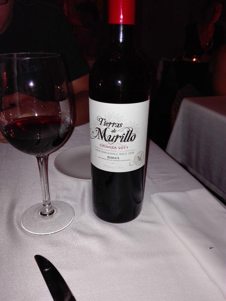 Tierras de Murillo. Rioja