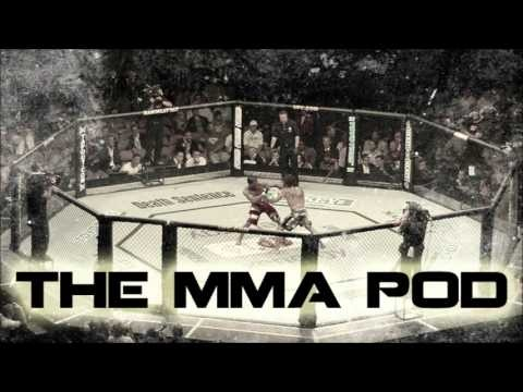 The MMA Pod: UFC on FUEL TV 5 - Nottingham