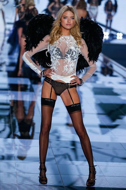 These 10 new Victoria's Secret angels are SO glorious