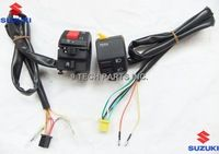 NEW FREE SHIPPING! OEM QUALITY GN250 GN 250 HANDLE SWITCH ASSY RIGHT & LEFT Hand Complete 37400-38310 & 37200-38320