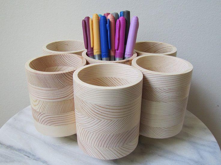 45 best colored pencil holders storage organizers. Black Bedroom Furniture Sets. Home Design Ideas