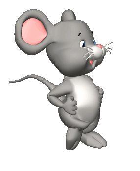 Стиле, картинки анимация мышки