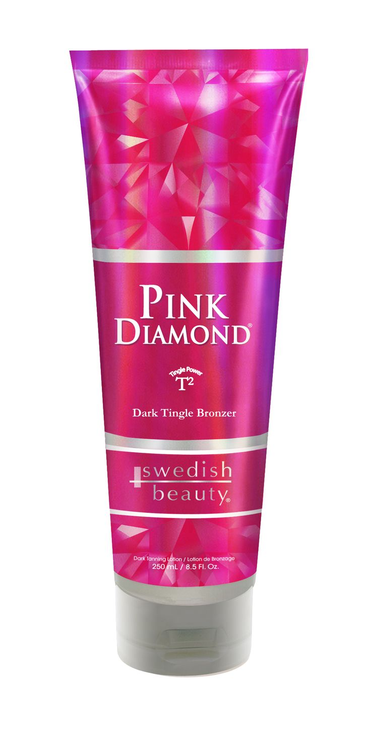 Pink Diamond 174 All Things Sb Indoor Tanning Lotion
