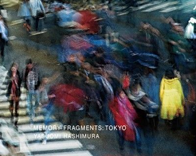 Memory Fragments Tokyo (signed) by Yasuomi Hashimura
