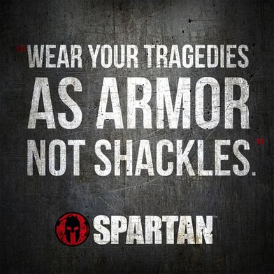 Learn from everything that you experience. #COMMIT #SpartanRace