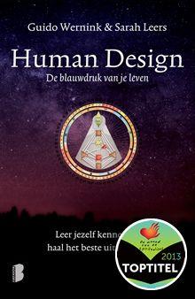Human Design, de blauwdruk van je leven