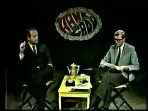 Bob Wilkins and Harry Martin, 1967 Channel 3 KCRA - YouTube