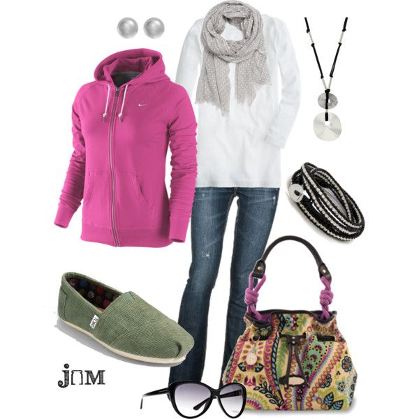 Get some errands, created by jayneann1809.polyvore.comJayneann1809 Polyvore Com, Girly Things, Fabulous Fashion, Clothes'S, Comfy Style, Imaginary Closets, Everyday Outfit, Seriousness Spirit, Dreams Closets