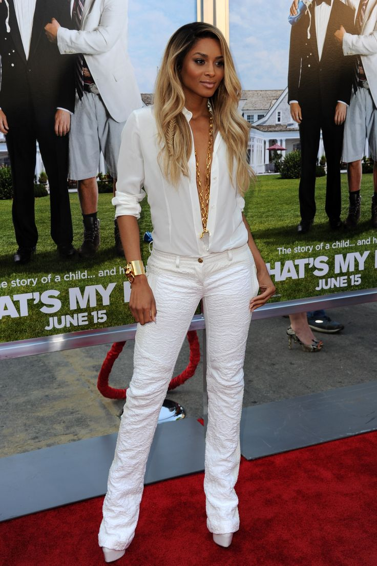 17 Best images about Red Carpet Style on Pinterest | All white ...