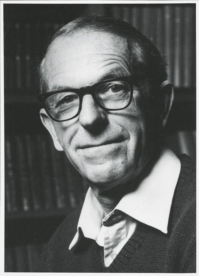 I premi Nobel per la chimica del passato:  Frederick Sanger, premio Nobel per la chimica nel 1958 e nel 1980