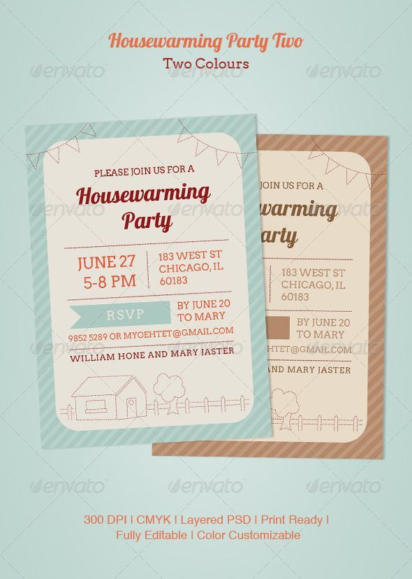 158 best GD Invitation \ Stationary design images on Pinterest - best of invitation letter format for housewarming
